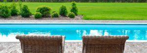 Polyester zwembaden van Starline