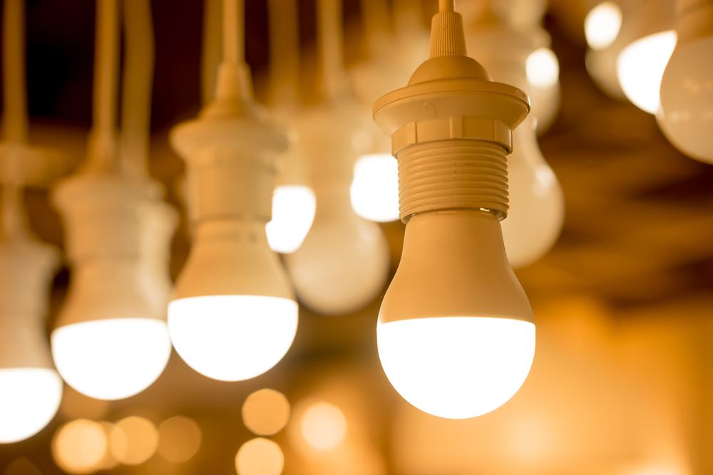gu10 LED lampen