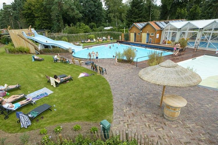 Vakantiepark Achterhoek
